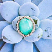 "Mystery turquoise jewelry collection "" LĮLĮAM """