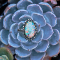 Ocean Babe Aurora Opal Collection