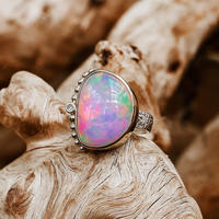A様売約済み   High jewelry Opal collection