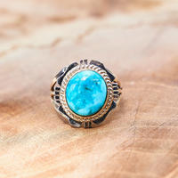 ÜAKÒKÕ  Mystery turquoise jewelry collection