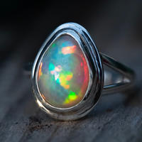 Brazilian High flash Opal