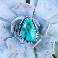 Mystery turquoise collection jewelry
