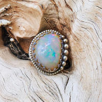 """T様売約済み  """"Design by Ruby Special edition"""" High jewelry Opal collection"""