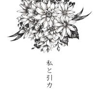 【会場限定】3rd Single『私と引力』