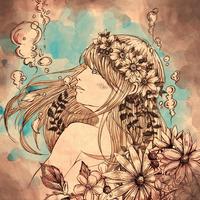 2nd album 「Love is fantasy」