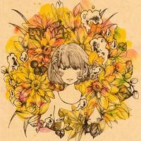 1st album 「bouquet」