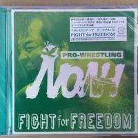 プロレスリングNOAH テーマ曲CD