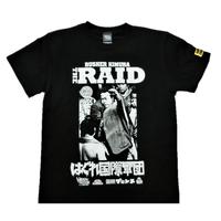 THE RAID-はぐれ国際軍団- (ラッシャー木村)