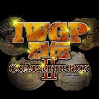 IWGP列伝 COMPLETE-BOX Ⅰ
