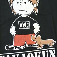 DDT 高尾蒼馬 Tシャツ XL