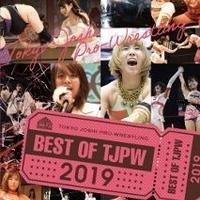 BEST OF TJPW 2019