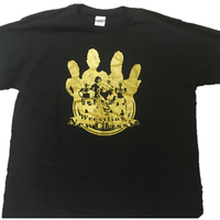WNC Tシャツ