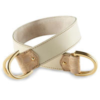 EUPHA SCARF BELT  BEIGE