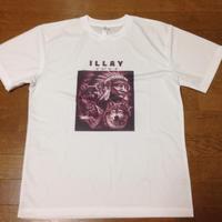 イジャイTシャツ