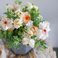 季節のお花のブーケ Petit