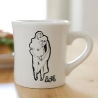 Love Mug Cup