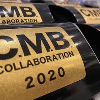 小江戸公房・MKlab・Bandito collaboration2020 C.M.B