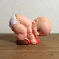 ソフビ人形