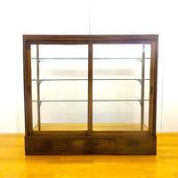 ☆6 ガラスケース 陳列棚 飾り棚