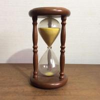 30分砂時計