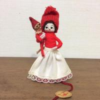 Anne-Beate(アンネベアテ)  ニッセの人形