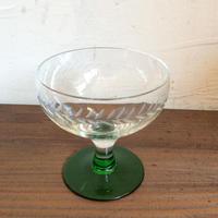 デザートグラス