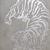 Tiger silver 2