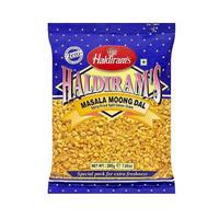 マサラムングダル MASALA MOONG DAL 200G【HALDIRAM'S】