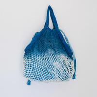 INDIGO BAG  NO.2