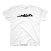 Ridge T-shirt 予約販売 Paine