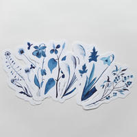 NOHARA CARD 4p set