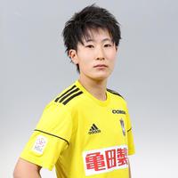 2020ゴールキーパーユニフォーム(アウェイ2nd・黄)