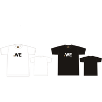WE LEAGUE ロゴTシャツ(半袖)