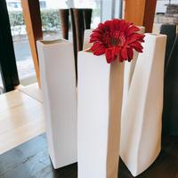 【LivingTALK】花瓶・フラワーベース・一輪挿し