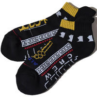 Episode Sox(Black)