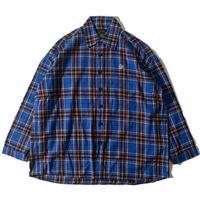 Advent Big Nel Shirt(Blue)