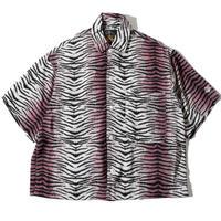 Leopard Shirt(Beige)
