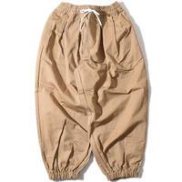 Conversacion Wide Pants(Beige)