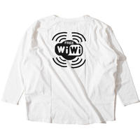 Wiwi Nowadays Cut(White)※直営店限定色