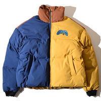 Snake Insulation Short Jacket(Multi)※直営店限定アイテム