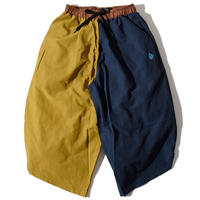 Light Squash Pants(Yellow)