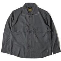 Tencel Wide Shirt(Black)