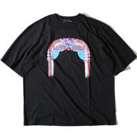 Heaven Gate Big T(Black)