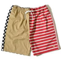 Existence Shorts(Beige)