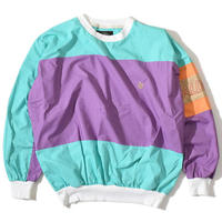Transition Big Crew Neck(LightBlue)※直営店限定色