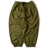 Decision Wide Pants(Olive)