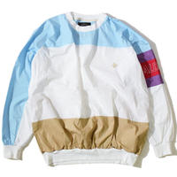 Transition Big Crew Neck(White)