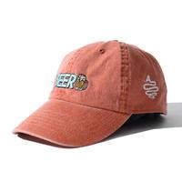 I Love Beer Cap(Orange)
