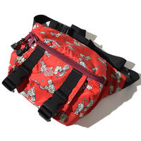 Sweetest Waist Bag(Red)