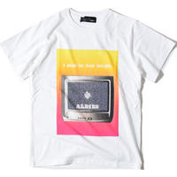 Wicked TV T(White)